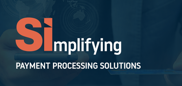 Simplifying Payment Processing