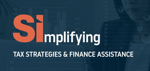 Simplifying Tax Strategies and Finance Assistance